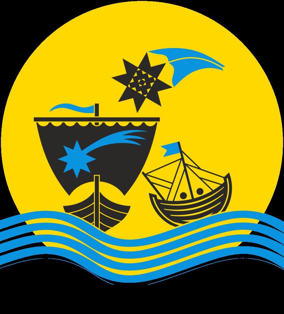 Seilame koos logo
